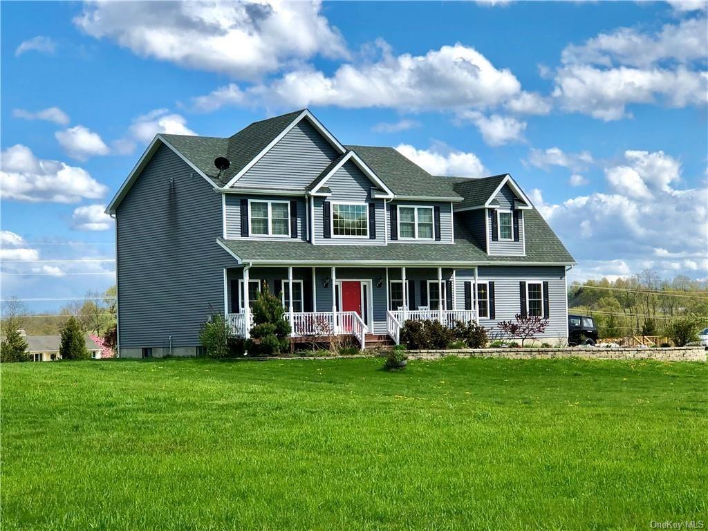 Photo of 50 Tweddle Farm Lane, Montgomery, NY 12549 (MLS # H6095906)
