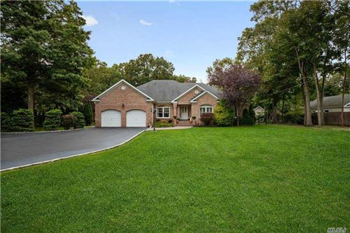 Photo of 62 Radio Avenue, Miller Place, NY 11764 (MLS # 3258907)