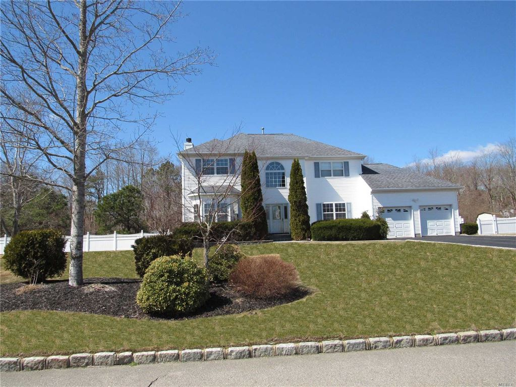 20 Chateau Drive, Manorville, NY 11949 - MLS#: 3114907