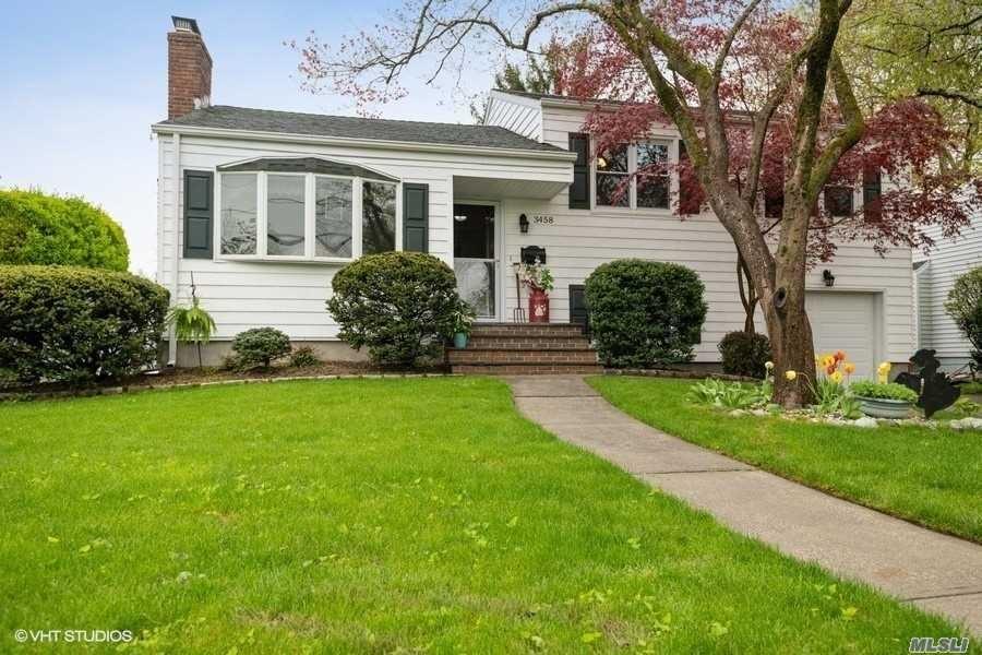 3458 Homestead Avenue, Wantagh, NY 11793 - MLS#: 3213907