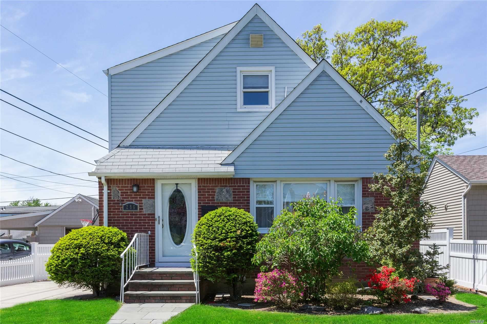 286 Commonwealth St, Franklin Square, NY 11010 - MLS#: 3216907