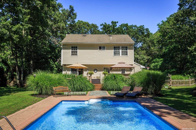 8 Bellows Terrace, Hampton Bays, NY 11946 - MLS#: 3294907