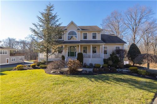 Photo of 83 Old Haverstraw Road, Congers, NY 10920 (MLS # H6088908)