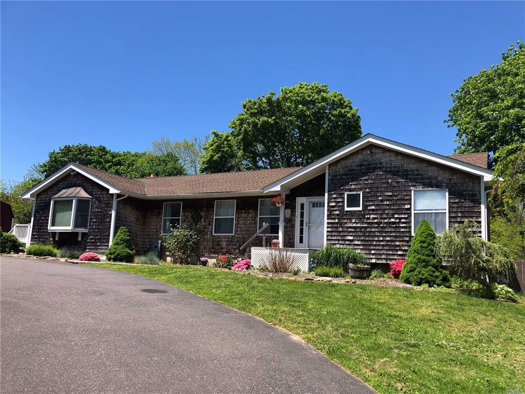 421 Montauk Highway, East Moriches, NY 11940 - MLS#: 3132908