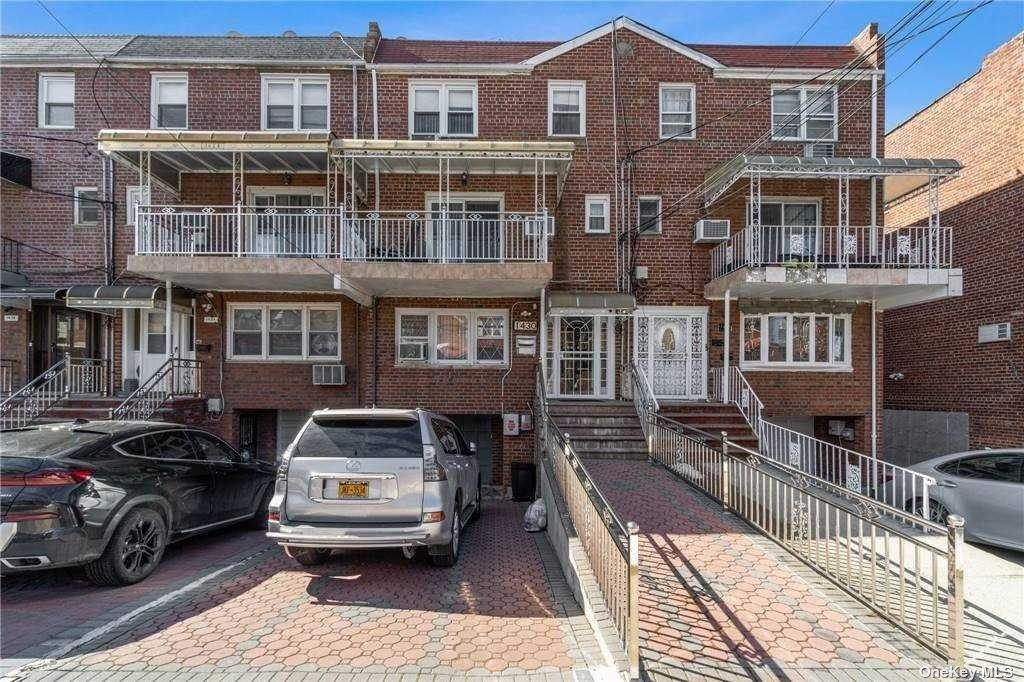1430 E 102 Street, Canarsie, NY 11236 - MLS#: 3346908