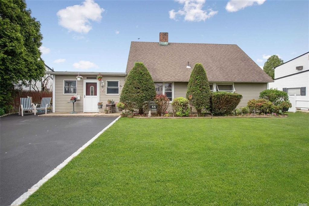 44 Windmill Lane, Levittown, NY 11756 - MLS#: 3136909