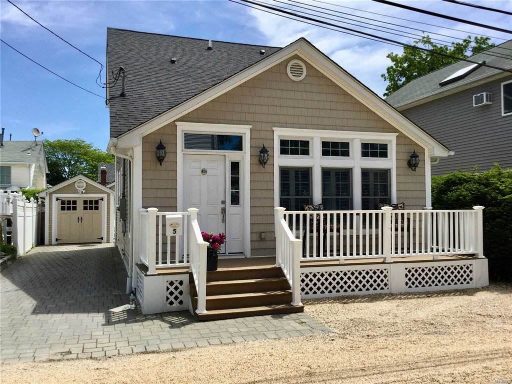 5 Shore Avenue, Bayville, NY 11709 - MLS#: 3172910