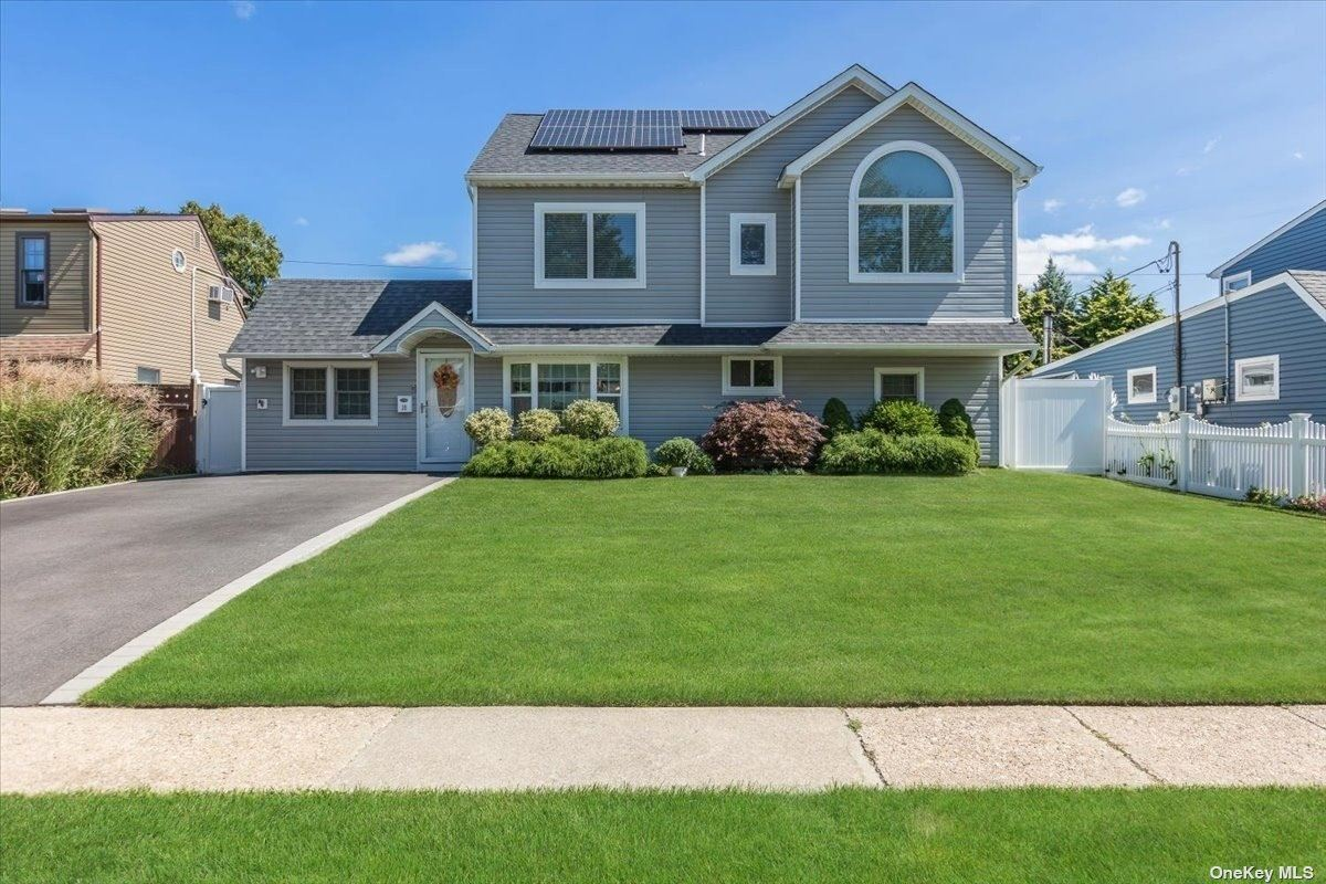 10 Prentice Road, Levittown, NY 11756 - MLS#: 3344910