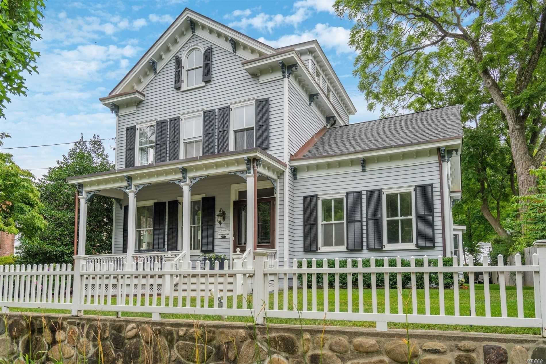 208 Main Street, Cold Spring Harbor, NY 11724 - MLS#: 3234911