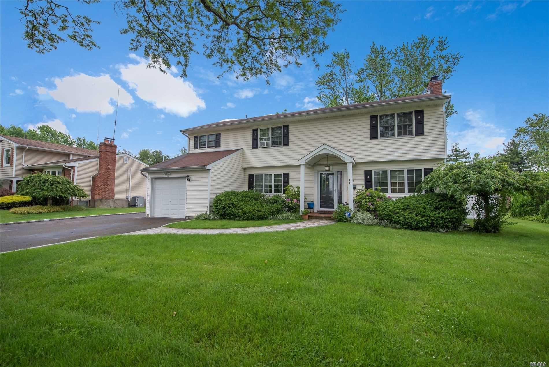 12 Elderwood Lane, Melville, NY 11747 - MLS#: 3216912