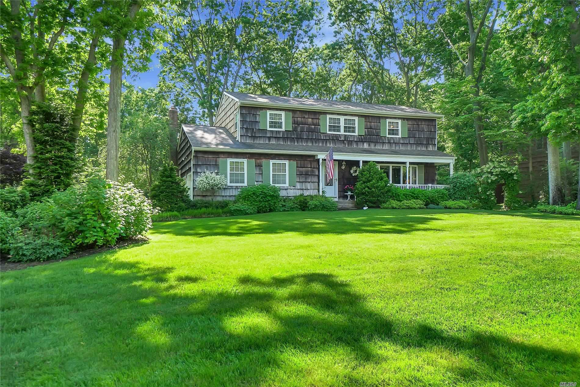 30 Richie Court N, Saint James, NY 11780 - MLS#: 3219912