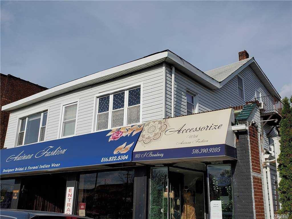 99 Broadway #2N, Hicksville, NY 11801 - MLS#: 3266912