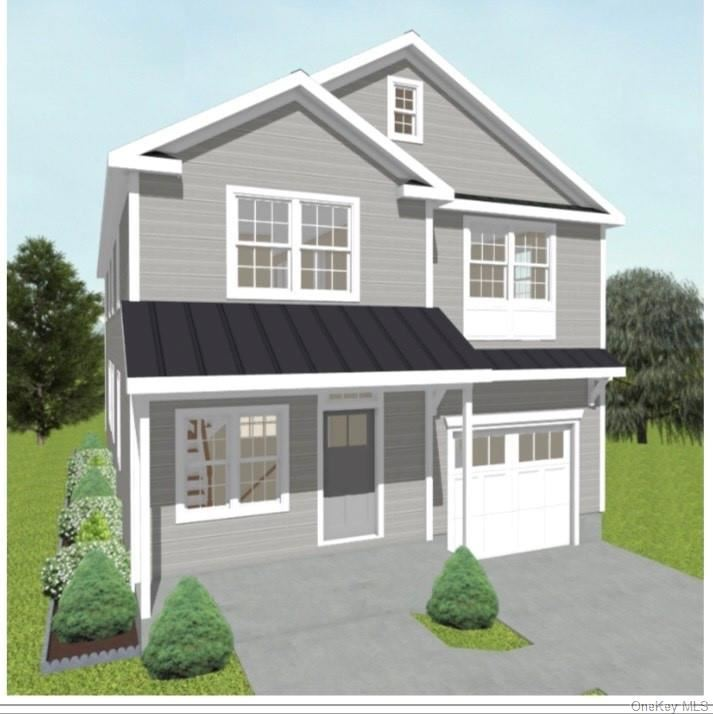 154 Lee Road, Scarsdale, NY 10583 - #: H6098912