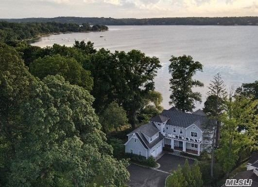 Photo of 351 Centre Island Road, Centre Island, NY 11771 (MLS # 3228913)