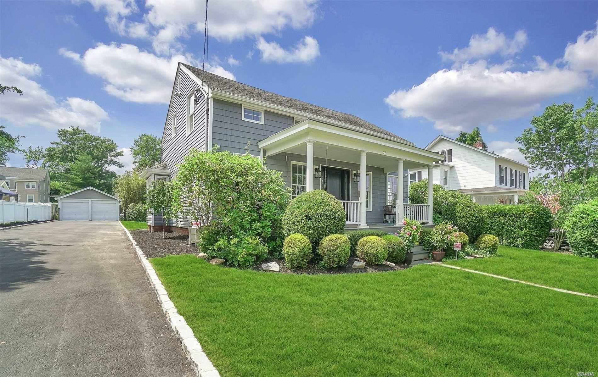 77 Green Street, Huntington, NY 11743 - MLS#: 3229913