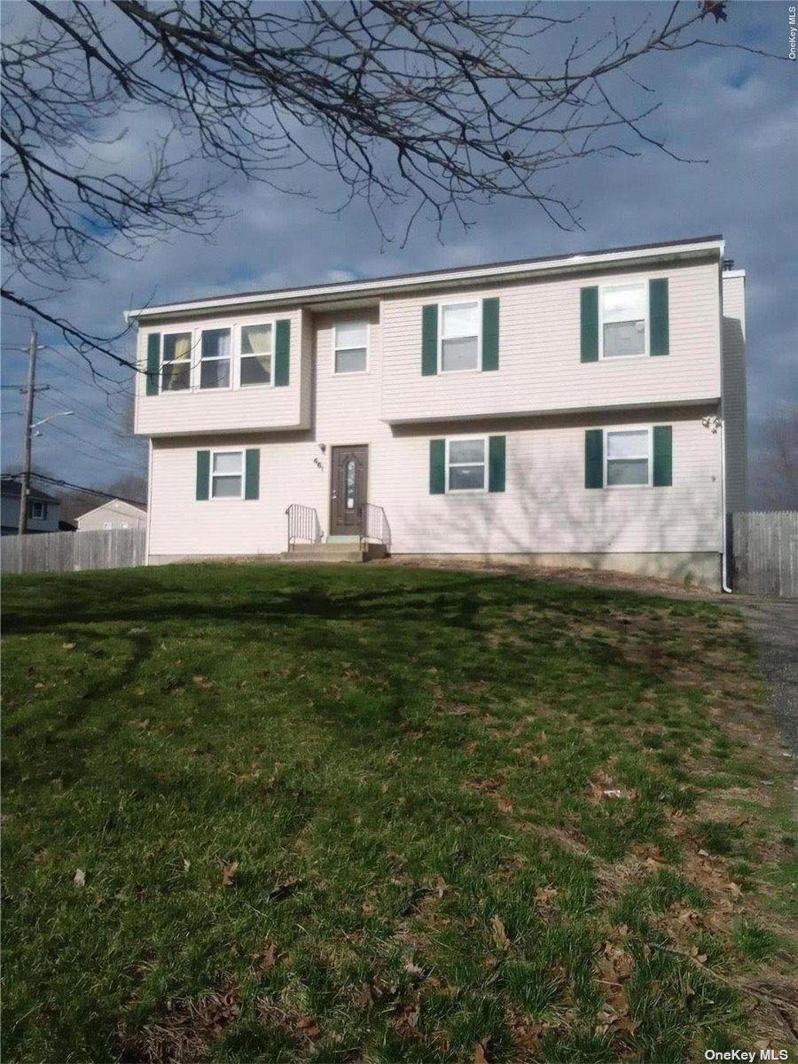461 Mill Road, Coram, NY 11727 - MLS#: 3299913