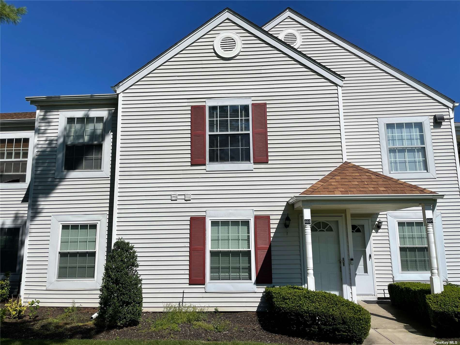 303 Fairview Circle #303, Middle Island, NY 11953 - MLS#: 3349913