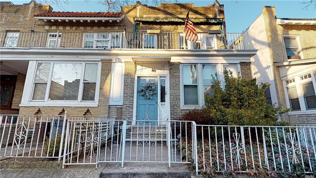 325 84th Street, Brooklyn, NY 11209 - MLS#: 3125914