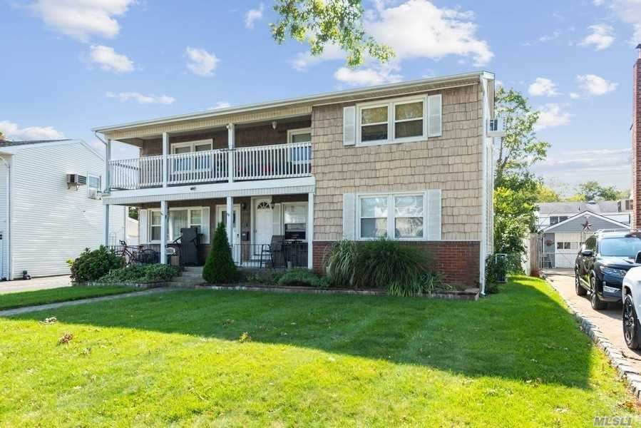 944 Annette Drive, Wantagh, NY 11793 - MLS#: 3254914