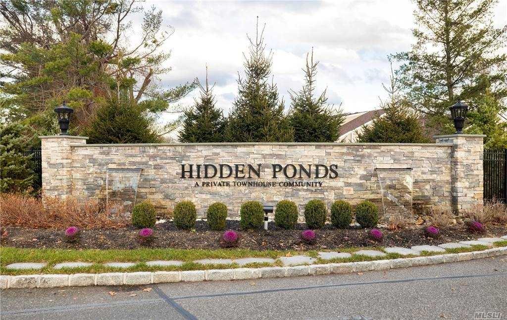 235 Pond View Lane, Smithtown, NY 11787 - MLS#: 3273914