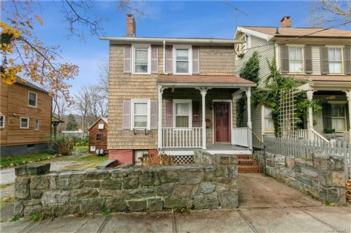 Photo of 6 Cherry Street, Cold Spring, NY 10516 (MLS # H6085915)