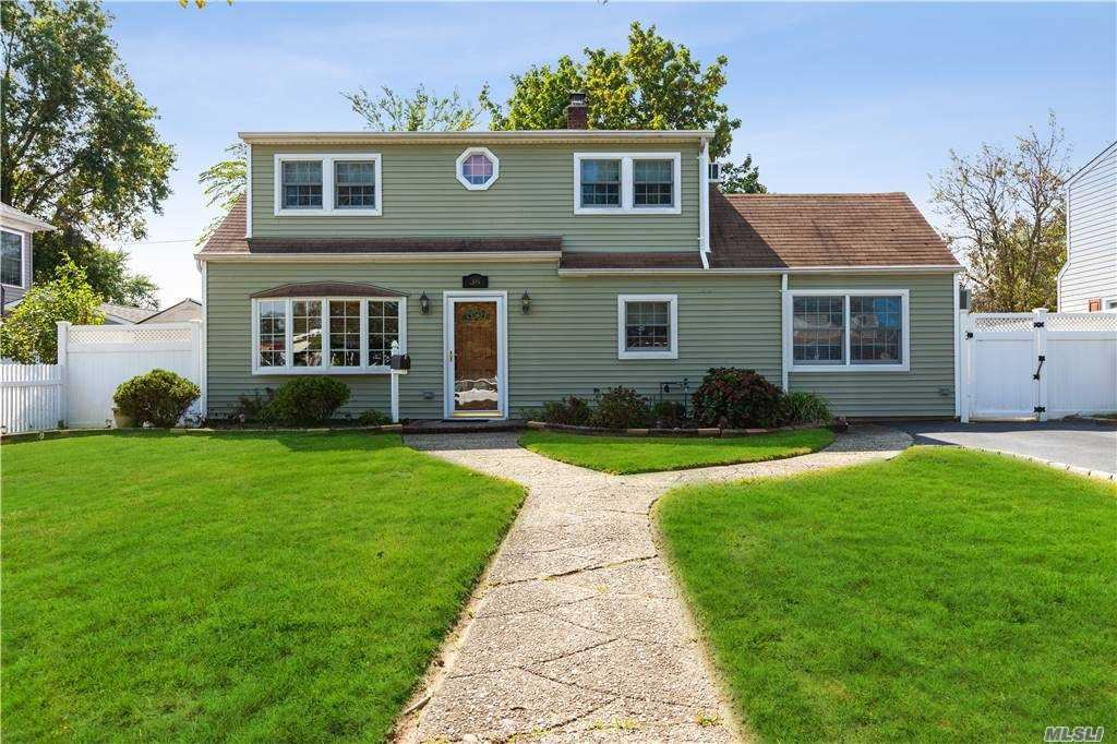 38 Griddle Lane, Levittown, NY 11756 - MLS#: 3254915