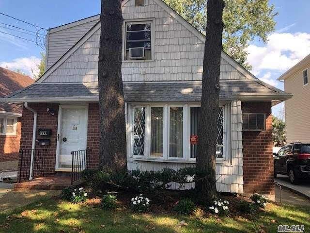 508 Nassau Boulevard, Williston Park, NY 11596 - MLS#: 3172916