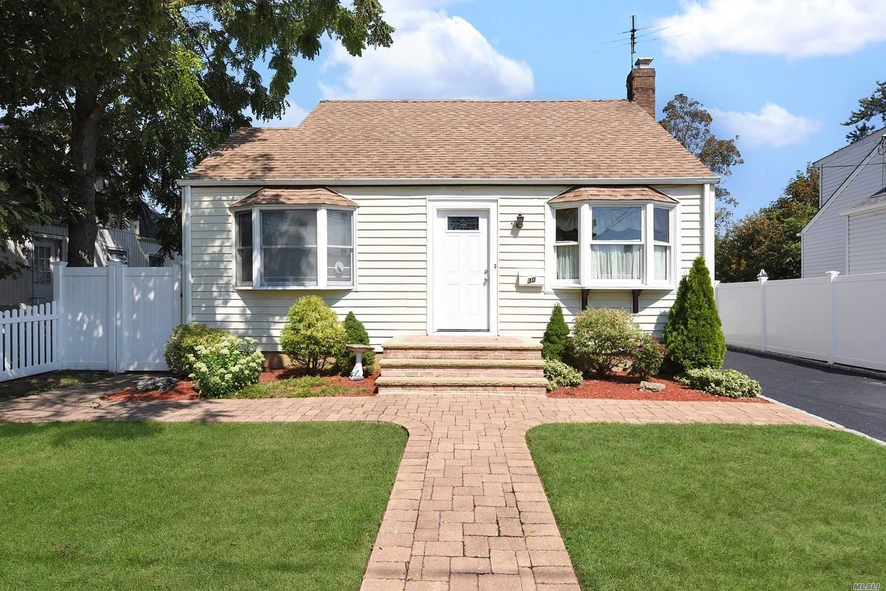 30 Kenneth Avenue, North Bellmore, NY 11710 - MLS#: 3244916