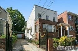 85-17 60th Drive, Middle Village, NY 11379 - MLS#: 3265916