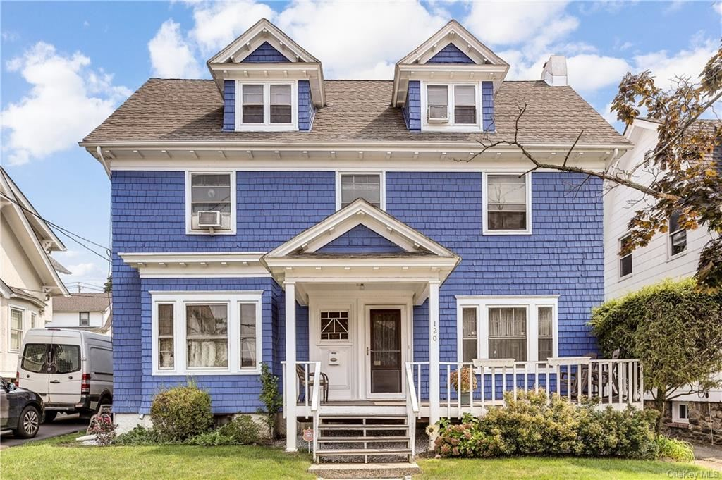 120 Lee Avenue, Yonkers, NY 10705 - #: H6107916