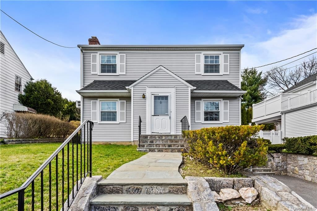 77 White Road, Scarsdale, NY 10583 - #: H6120916