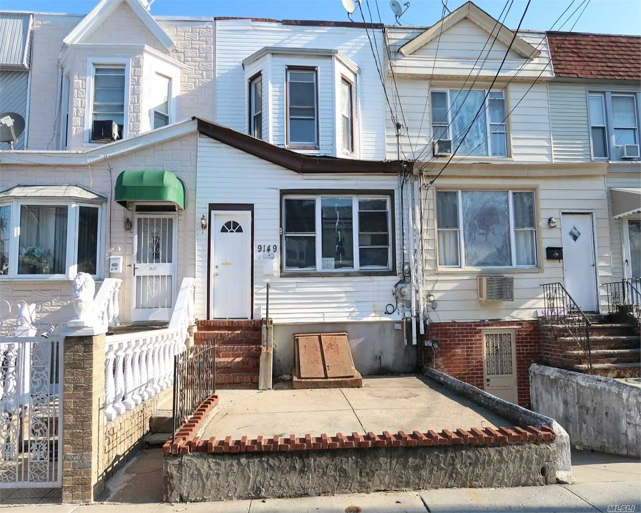 91-49 88th Street, Woodhaven, NY 11421 - MLS#: 3186917