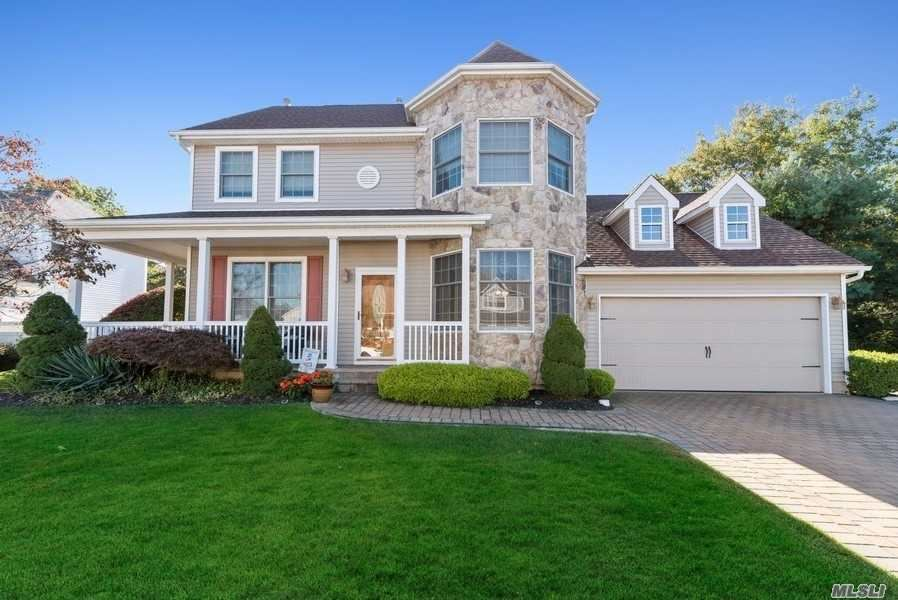 2 Lavender Lane, Holtsville, NY 11742 - MLS#: 3259917