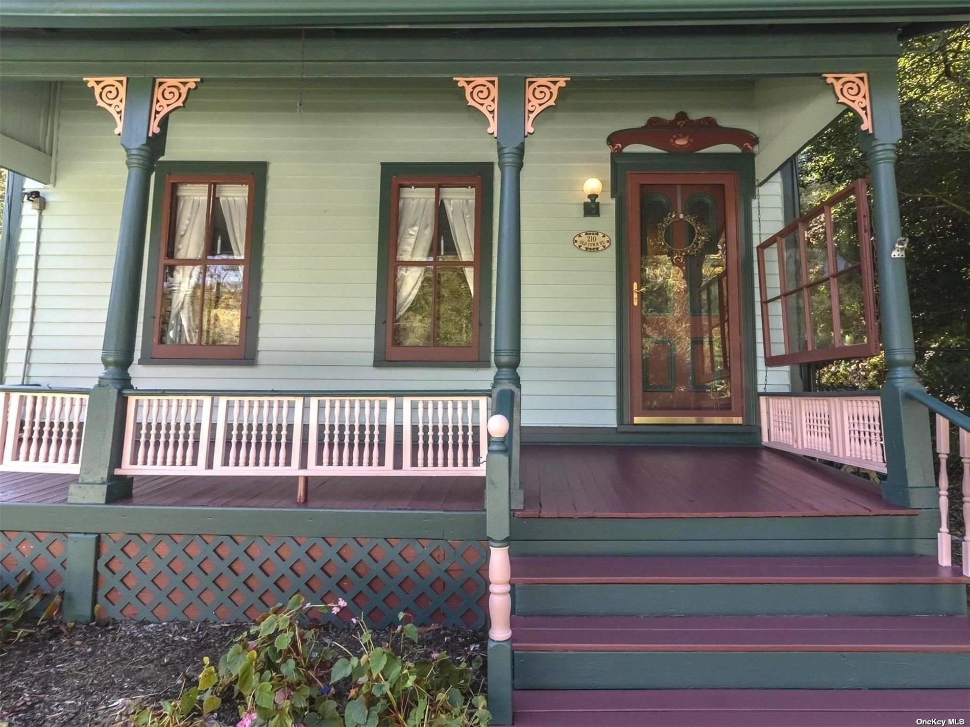 210 Old Town Road, Setauket, NY 11733 - MLS#: 3354917