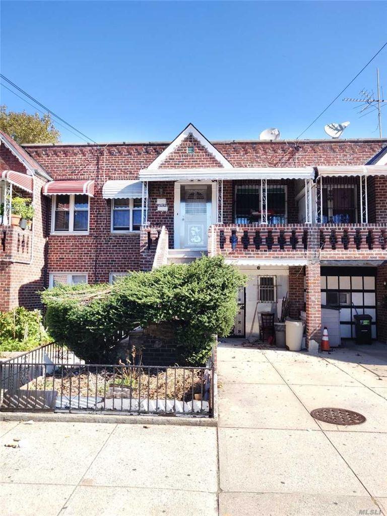 1615 Remsen Avenue, Canarsie, NY 11236 - MLS#: 3170918