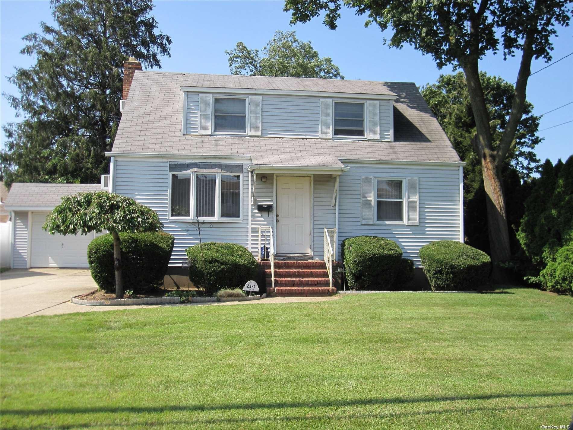 2379 Fish Avenue, North Bellmore, NY 11710 - MLS#: 3337918