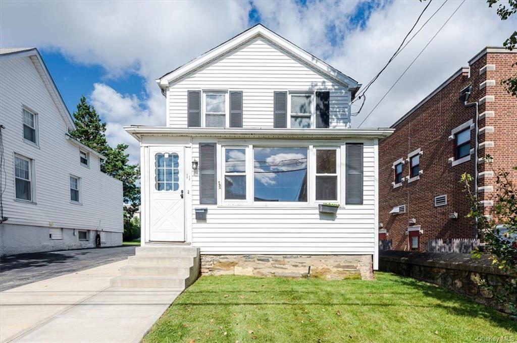 11 Saint Joseph Street, New Rochelle, NY 10805 - #: H6145918