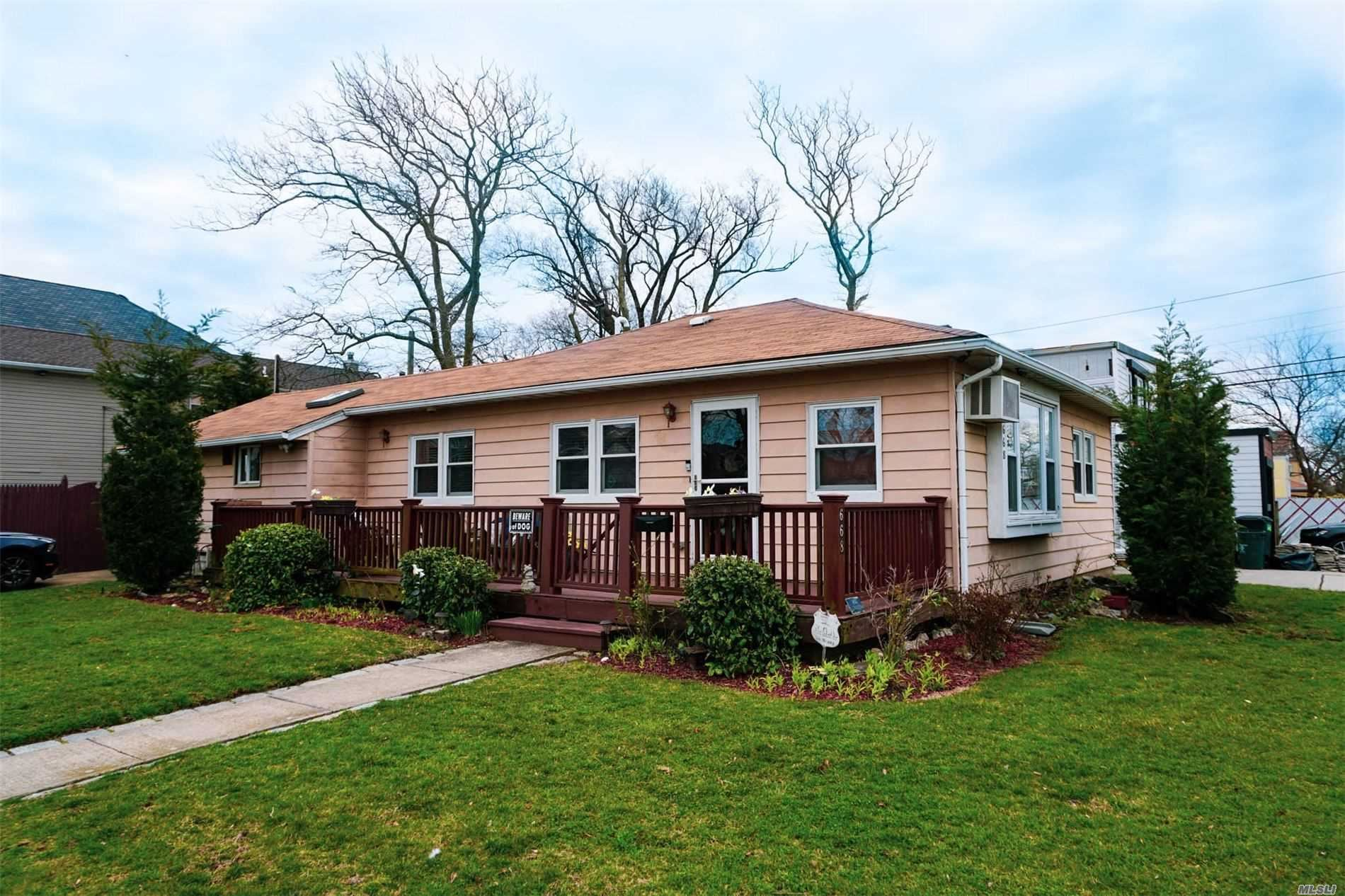668 Lincoln Boulevard, Long Beach, NY 11561 - MLS#: 3208919