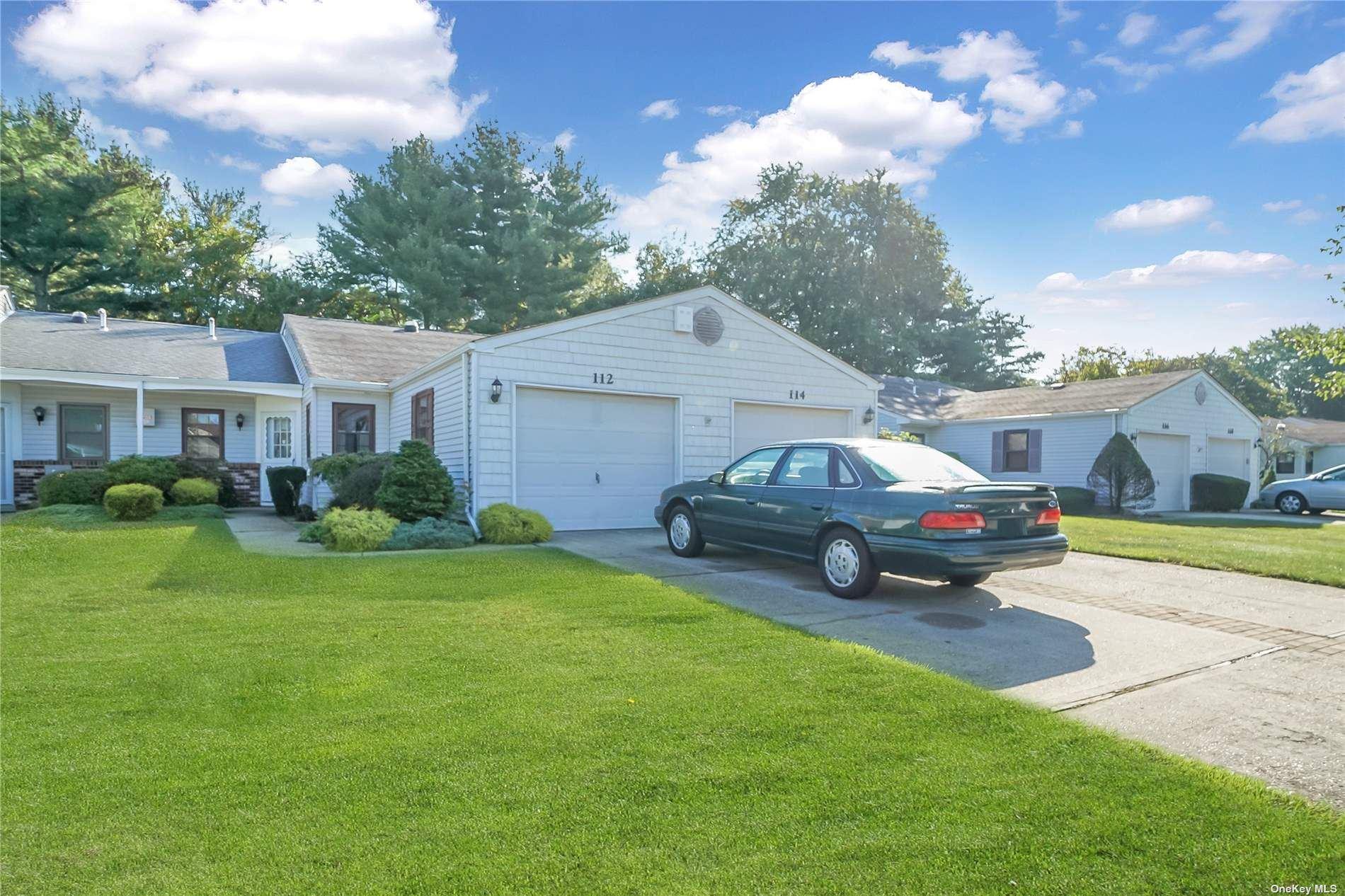 112 Knolls Drive #112, Stony Brook, NY 11790 - #: 3339919