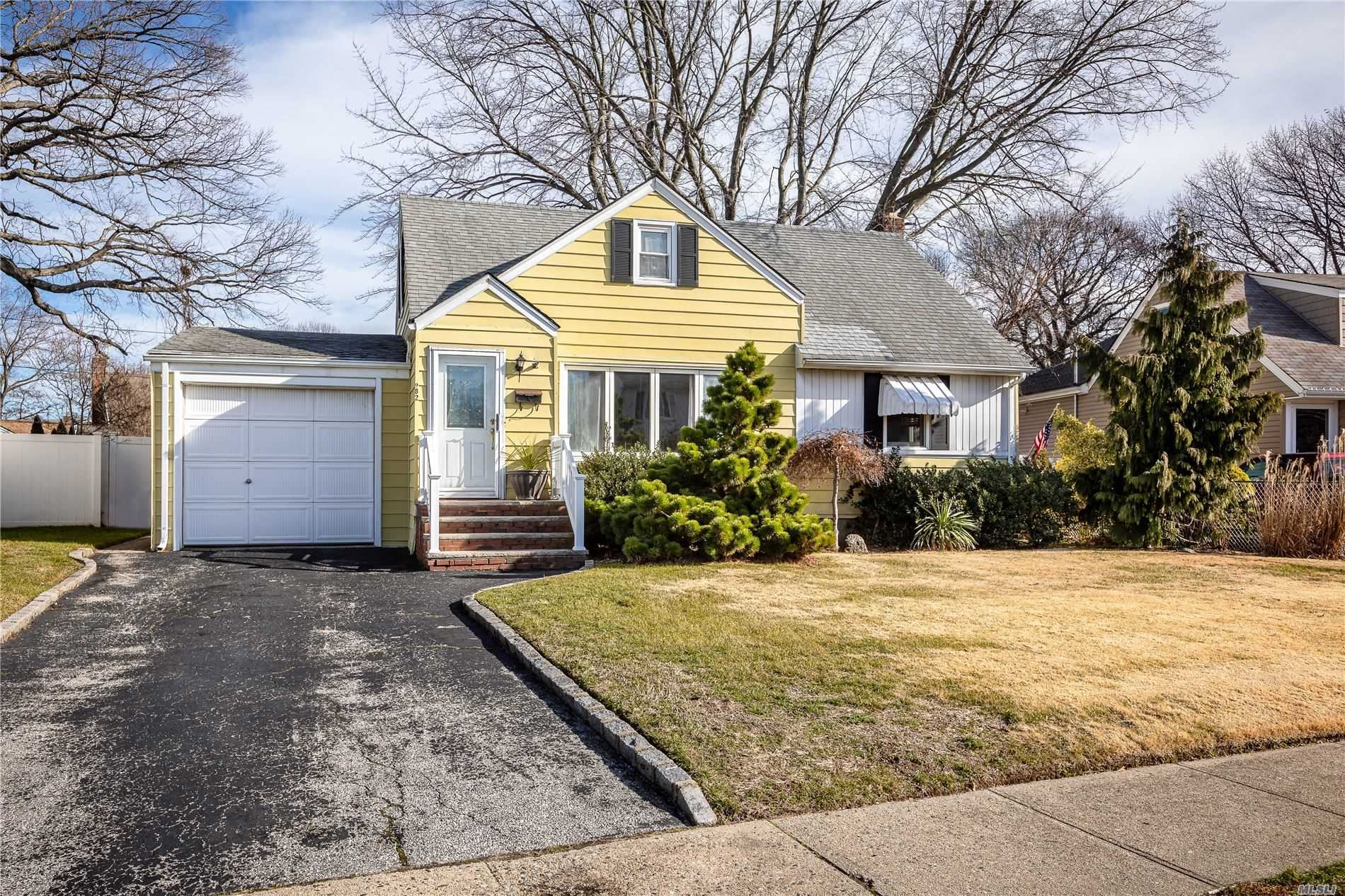 982 Woodcliff Drive, Franklin Square, NY 11010 - MLS#: 3191920