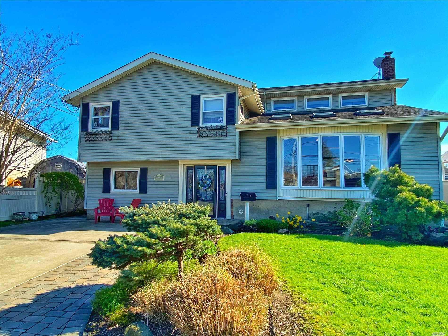 61 Cambridge Ct, East Rockaway, NY 11518 - MLS#: 3212920