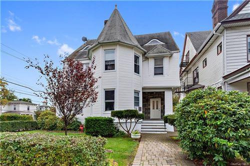 Photo of 232 E Prospect Avenue, Mount Vernon, NY 10550 (MLS # H6076921)