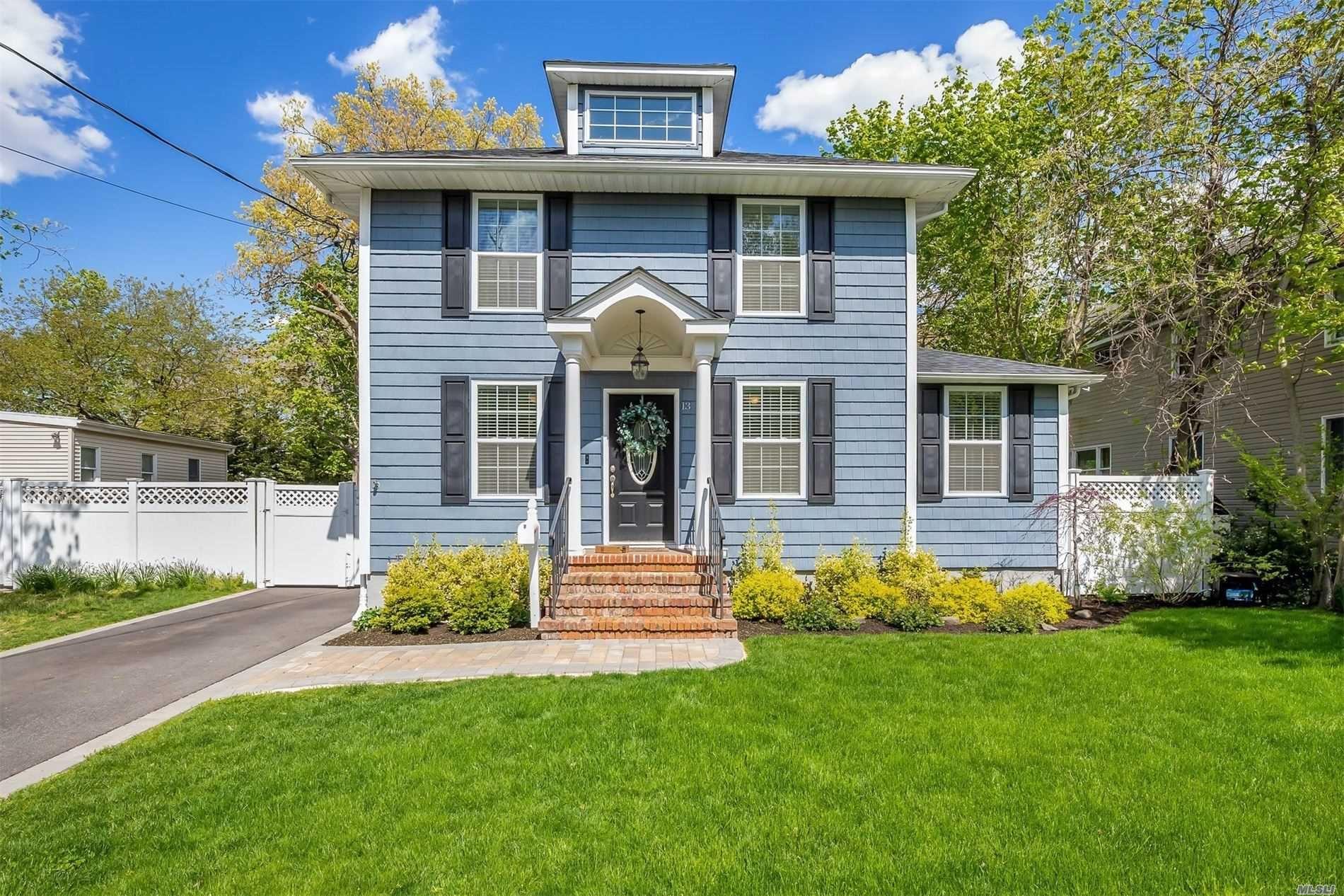 13 Charles Avenue, Islip Terrace, NY 11752 - MLS#: 3214922