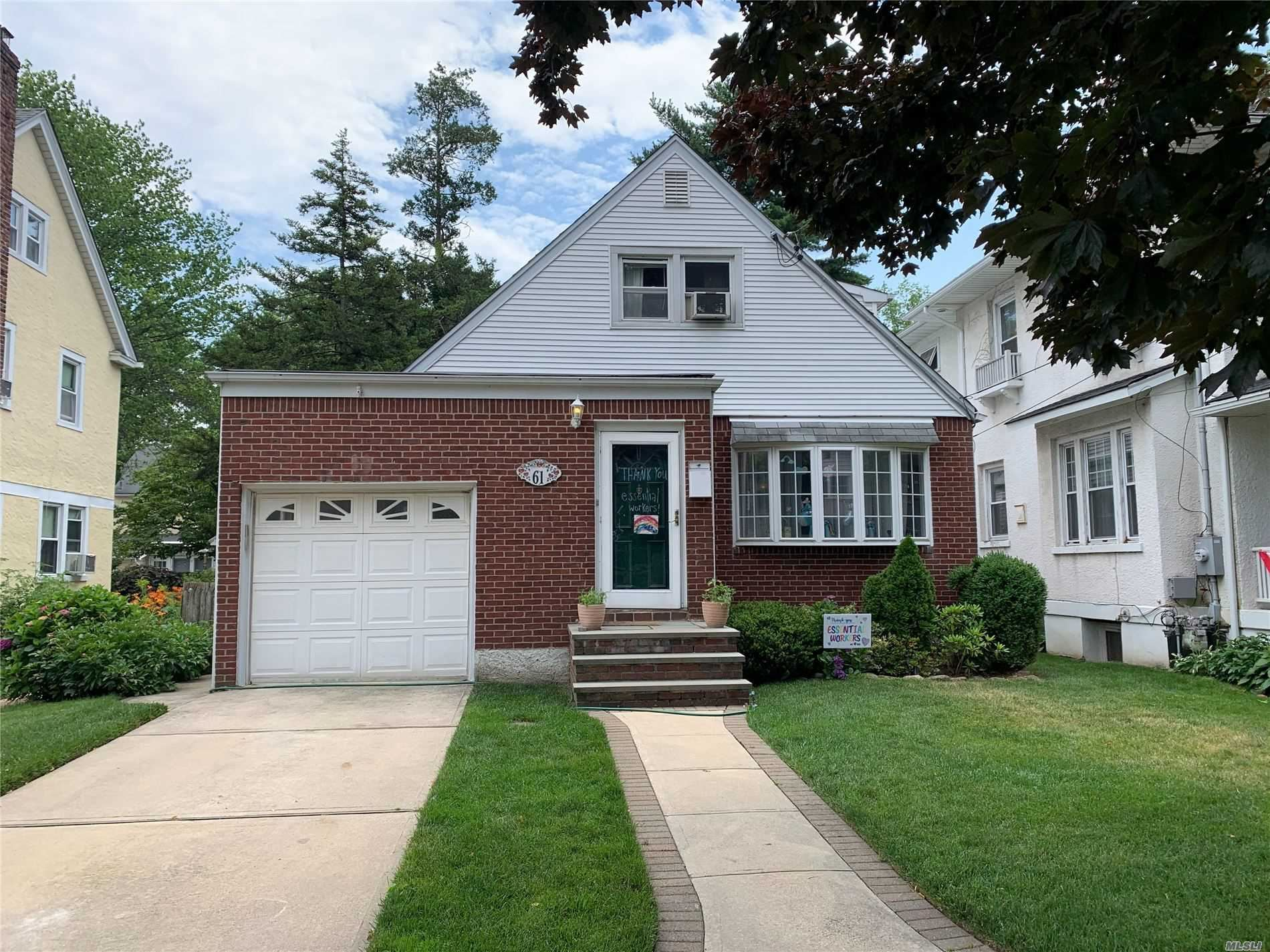 61 Beech St, Floral Park, NY 11001 - MLS#: 3230922