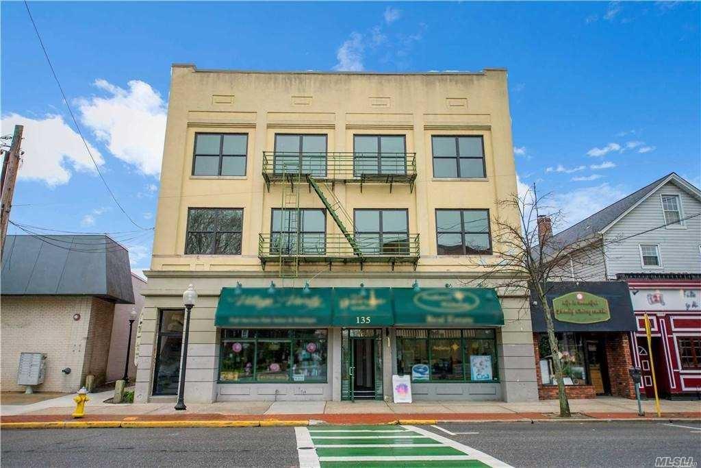 135 Deer Park Avenue #2A, Babylon, NY 11702 - MLS#: 3272922