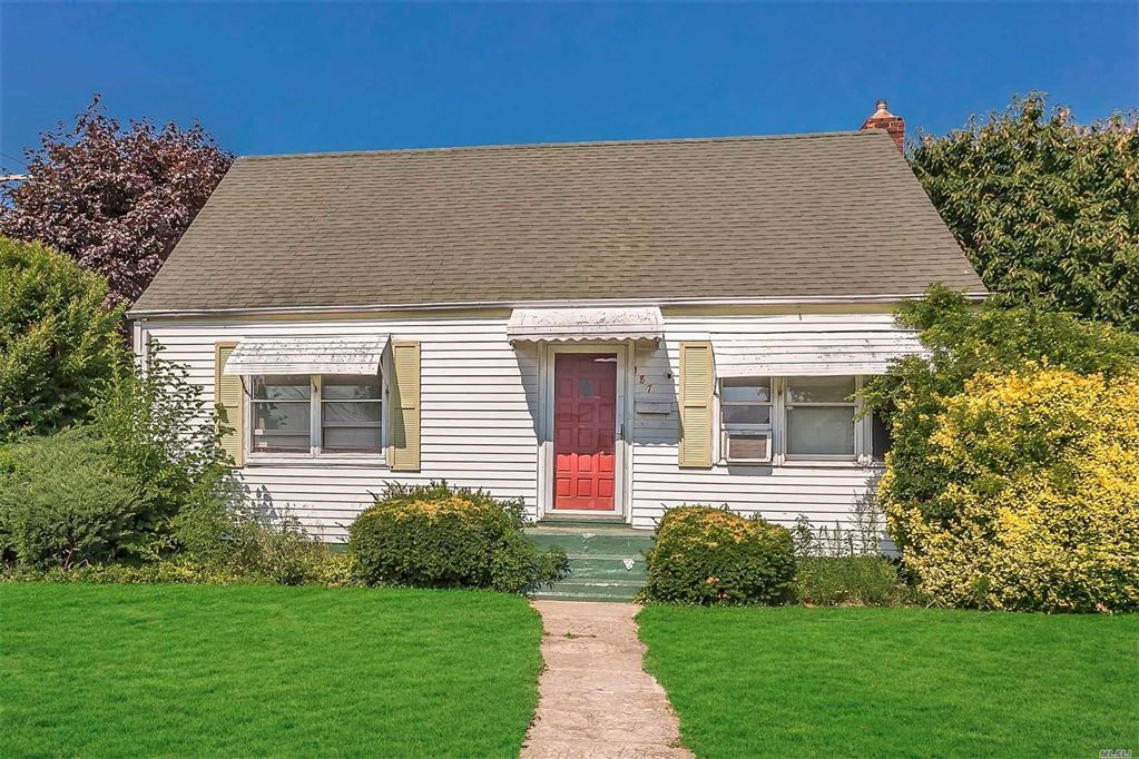 187 Owl Place, Levittown, NY 11756 - MLS#: 3151924