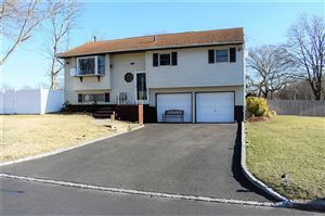Photo of 3 Tilden Ave, Selden, NY 11784 (MLS # 3114925)