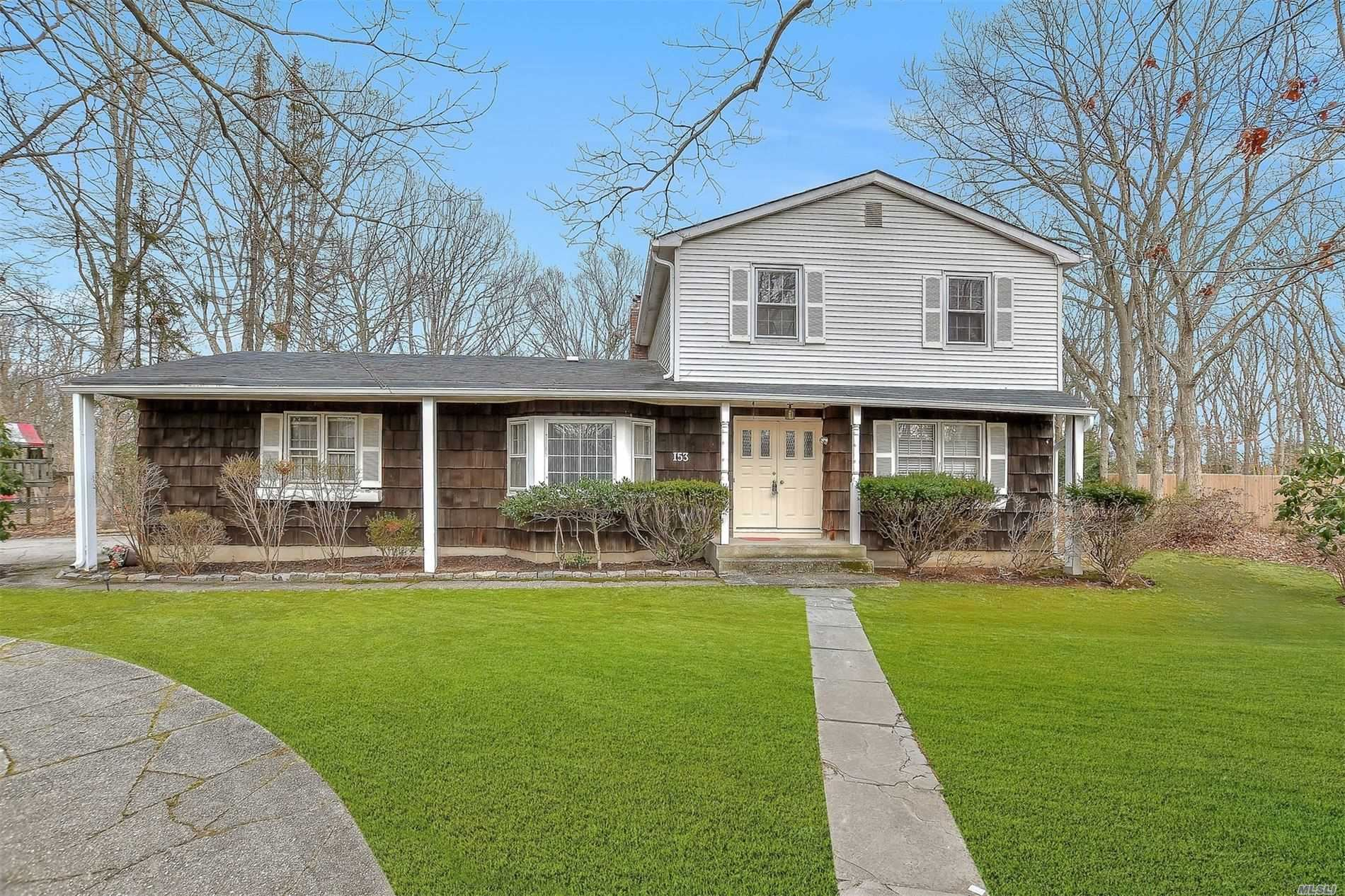 153 Miller Place Road, Miller Place, NY 11764 - MLS#: 3203925