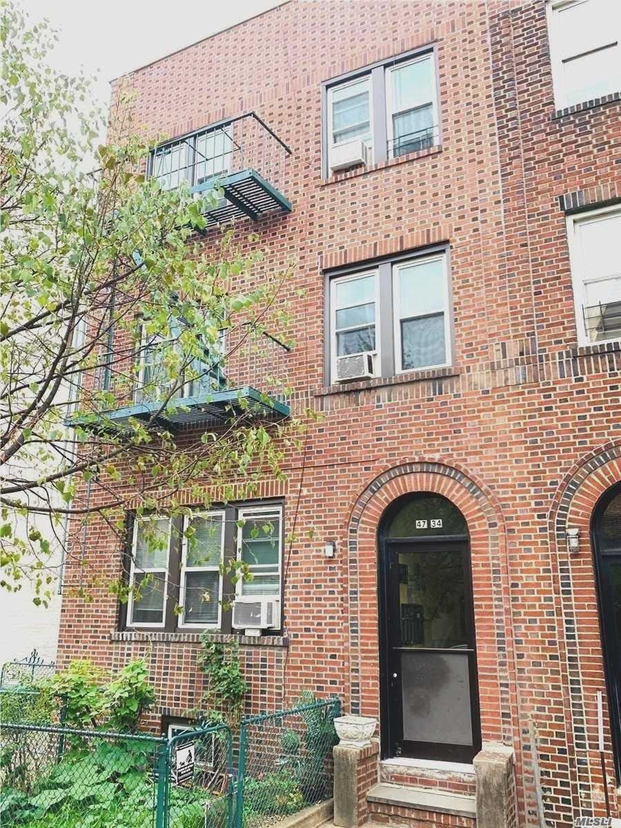 47-34 44th Street, Woodside, NY 11377 - MLS#: 3238925