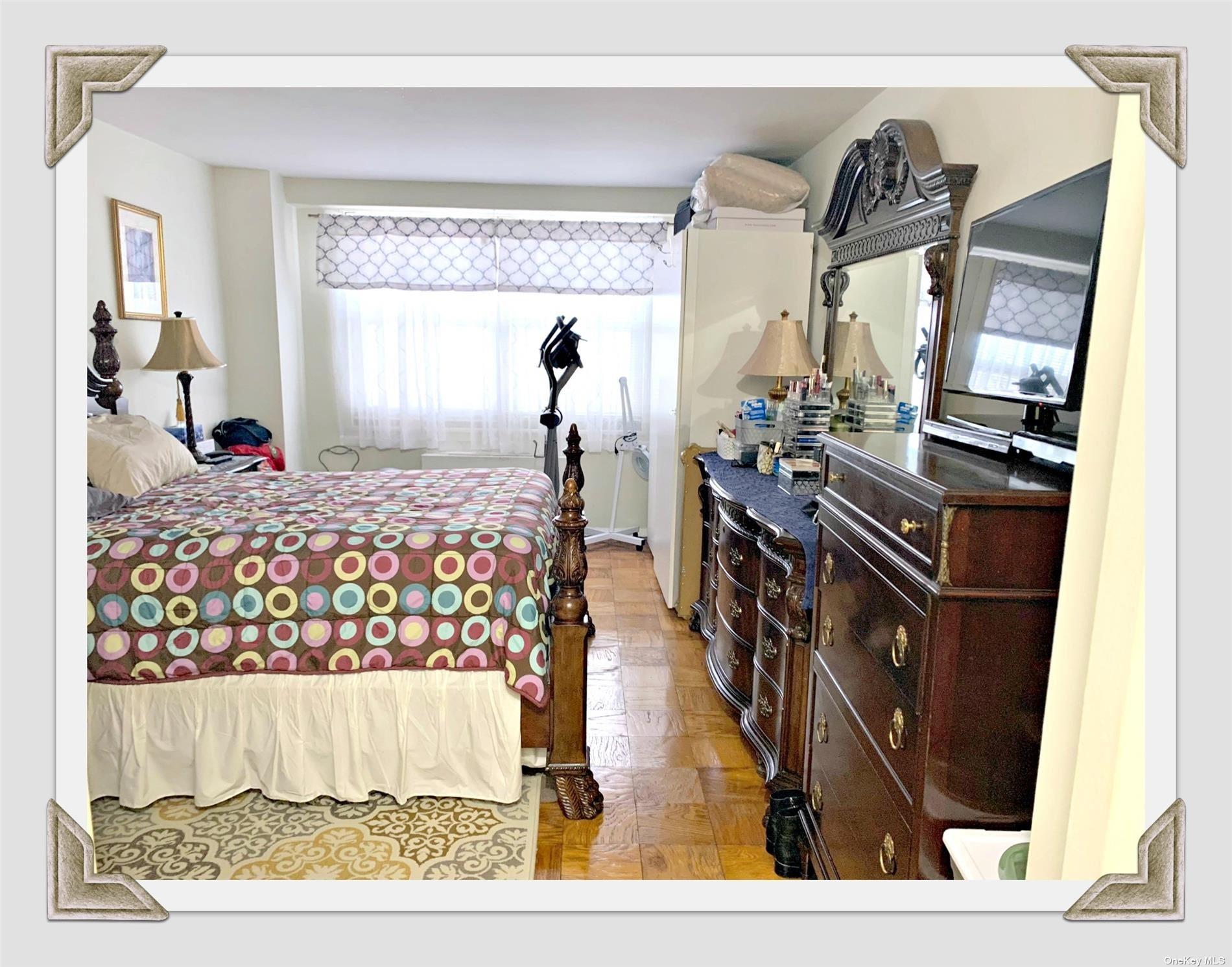 61-20 Grand Central Parkway #A907, Forest Hills, NY 11375 - MLS#: 3310925